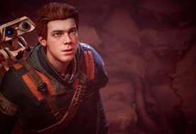 Small Update Patch Released For Star Wars Jedi: Fallen Order