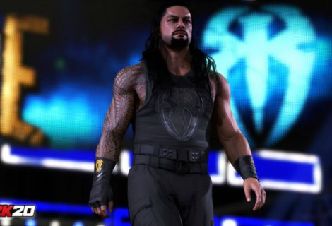 WWE 2K20 1.03 Update Patch Notes Slam Out