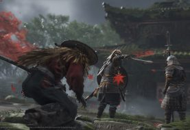 Ghost of Tsushima Releases Summer 2020