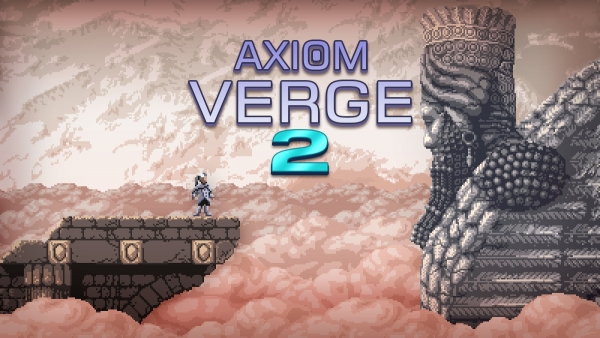Axiom Verge 2 announced for Nintendo Switch