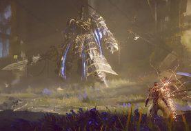 Babylon's Fall first gameplay teaser trailer released