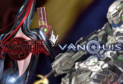 Bayonetta and Vanquish 4K remasters coming to consoles in 2020