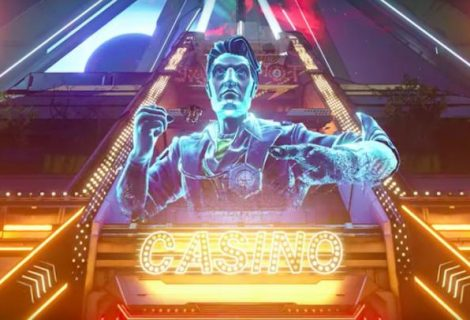 Borderlands 3 'Moxxi's Heist of the Handsome Jackpot' DLC First 13 Minutes gameplay
