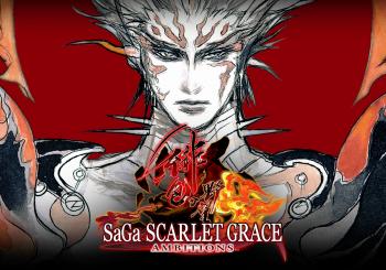 SaGa Scarlet Grace: Ambitions Review