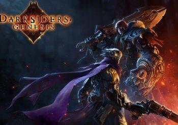Darksiders Genesis preorder campaign begins for consoles