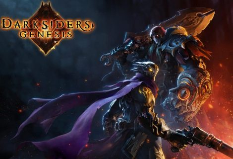 Darksiders Genesis preorder campaign begins for consoles