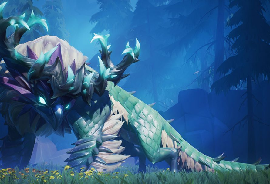 Dauntless now available for Switch via the eShop