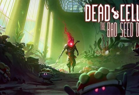 Dead Cells: The Bad Seed DLC launches in Q1 2020