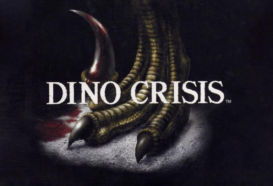 Capcom Registers A Number of New Trademarks, Including Dino Crisis and More