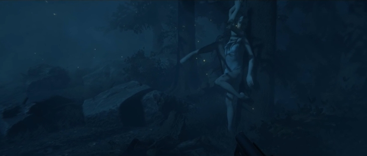 Sons of the Forest Revealed
