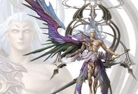 Dissidia Final Fantasy NT Adds Ardyn Izunia