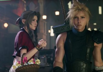Most Anticipated Game Of 2020 - Final Fantasy VII Remake