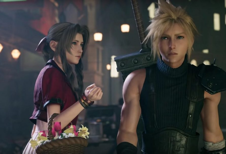 Most Anticipated Game Of 2020 – Final Fantasy VII Remake