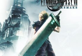 Final Fantasy VII Remake PS4 Exclusive Until March 3, 2021