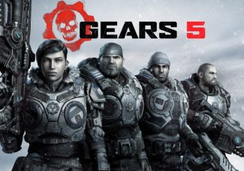 Best Xbox Game of 2019 - Gears 5