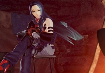 God Eater 3 version 2.20 update now live