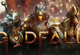 Godfall Revealed for PlayStation 5 and PC