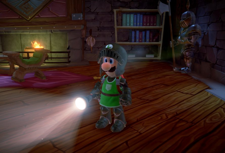 Luigi's Mansion 3 Multiplayer Pack DLC coming in 2020