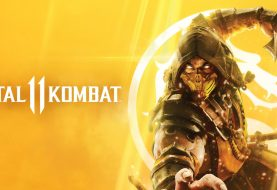 Best Fighting Game of 2019 - Mortal Kombat 11