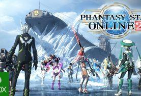 Phantasy Star Online 2 closed beta sign-ups now live