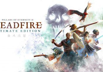 Pillars of Eternity II: Deadfire coming to consoles on January 2020