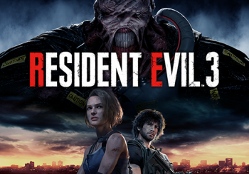 Resident Evil 3 remake cover art leaked