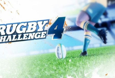 Rugby Challenge 4 Release Date Delayed