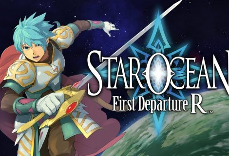 Star Ocean: First Departure R launch trailer released