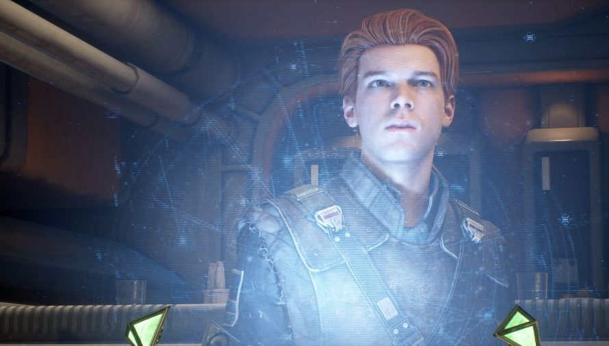 Star Wars Jedi: Fallen Order update 1.06 now available
