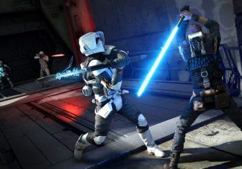 Star Wars Jedi: Fallen Order new update now live