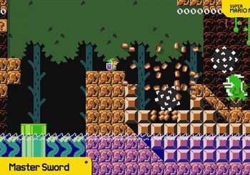 Super Mario Maker 2 version 2.0 update launches this week
