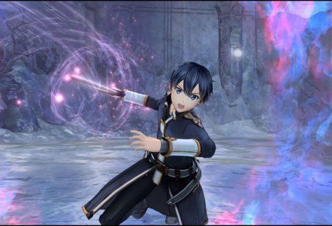 Sword Art Online: Alicization Lycoris release date announced