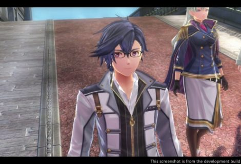 The Legend of Heroes: Trails of Cold Steel III coming to Switch in 2020