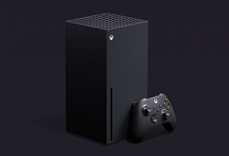 Xbox Series X is the Official Name of Xbox Project Scarlett