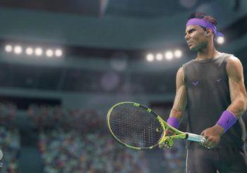Career Mode Explained In AO Tennis 2