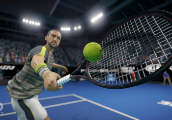 AO Tennis 2 Creator Tool Now Available To Download