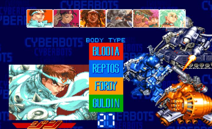 Capcom 1