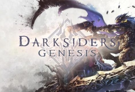 Darksiders Genesis Review