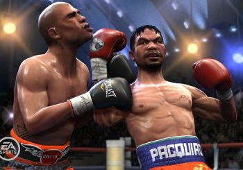 Fight Night Round 4 Online Servers Are Going Offline