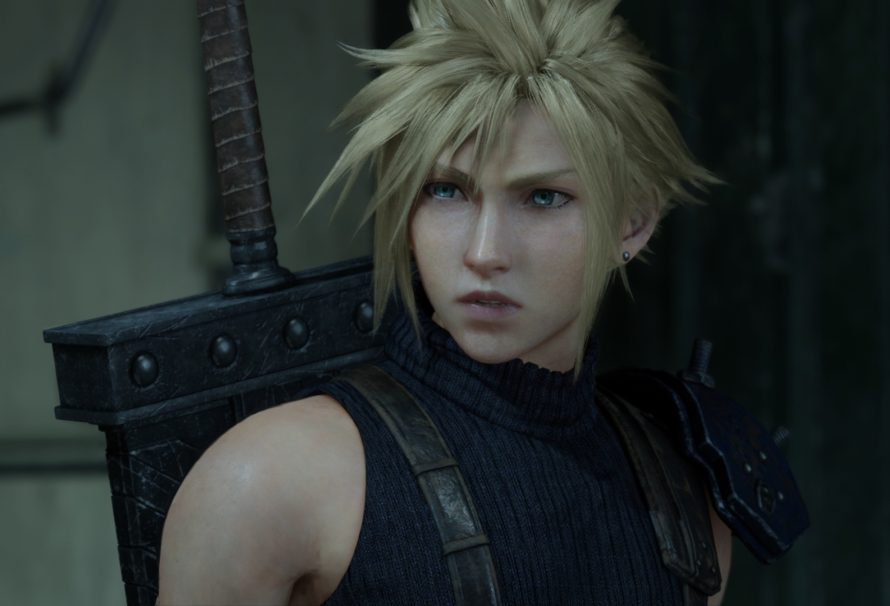 Final Fantasy VII Remake Demo Playthrough Leaked