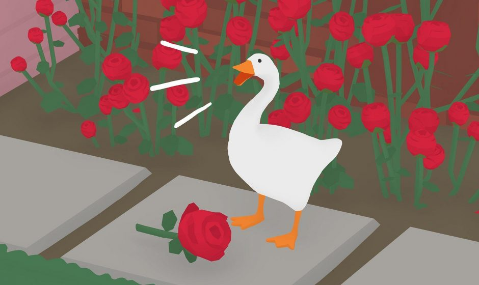 Untitled Goose Game Unsurprisingly Revealed for PlayStation 4 and Xbox One