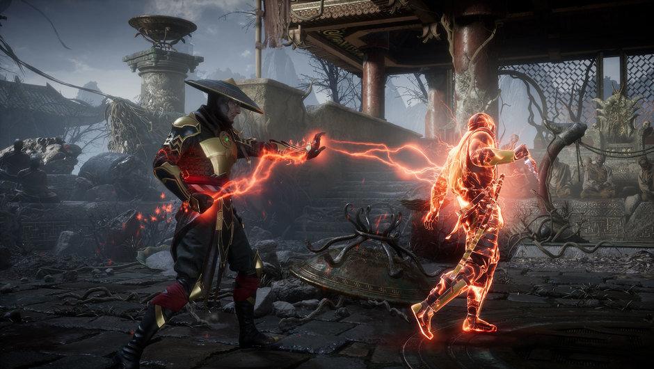 Mortal Kombat 11 Best Fighting Game of 2019