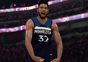 NBA 2K20 1.09 Update Patch Notes Shoot Out