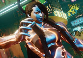 Seth Will Be Added As Street Fighter V DLC Next Year