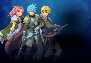 Star Ocean: First Departure R Review
