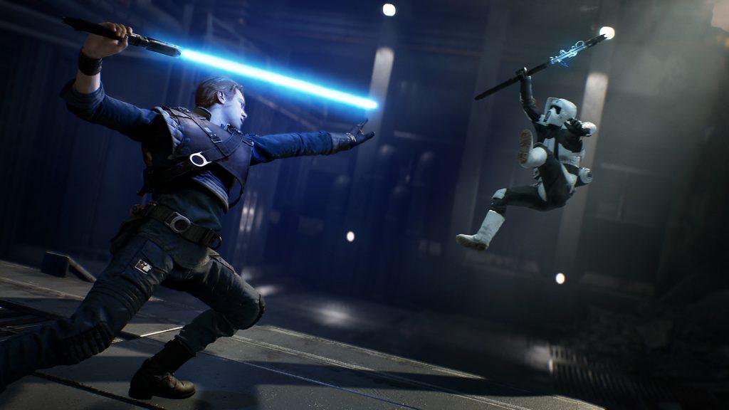Star Wars Jedi: Fallen Order Review - 03