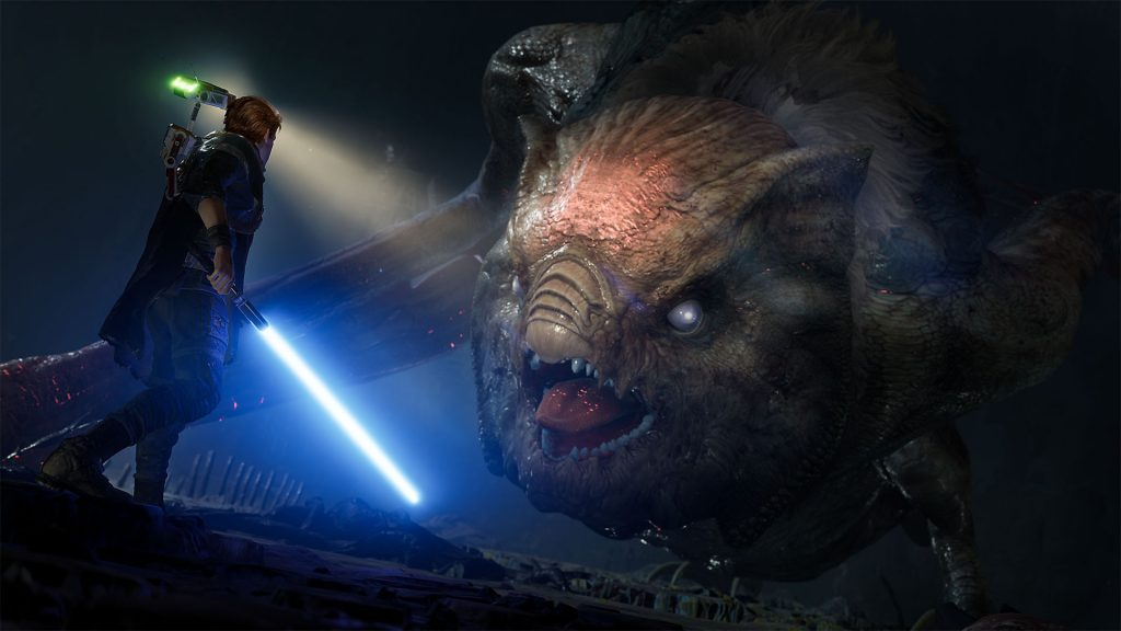Star Wars Jedi: Fallen Order Review - 02