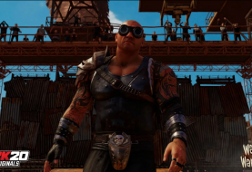 WWE 2K20 Wasteland Wanderers DLC Out Now