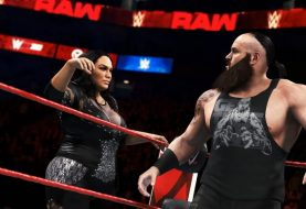WWE 2K20 Patch Update 1.06 Notes Arrive