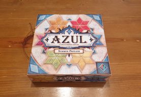 Azul Summer Pavilion Review - The Best Of The Series?